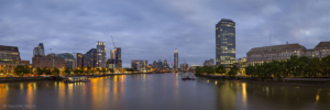 London, Lambeth Bridge 2018-06-18 panorama3