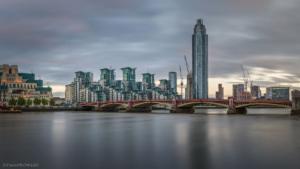 London, Vauxhall Bridge 2018-06-18 panorama2a