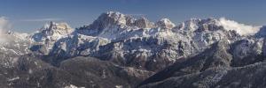 Widok na wschód z Col Margherita 2017-02-07 panorama1a