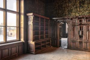 Bożków - pałac von Magnis  2017-01-22 342 (103) 4) 5) 6) 7)