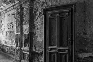 Bożków - pałac von Magnis  2017-01-22 panorama12a