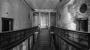 Bożków - pałac von Magnis  2017-01-22 panorama17