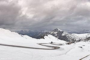 Dolomity, Passo Giau 2018-05-03 panorama3