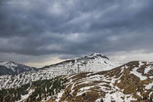 Dolomity, Passo Sella 20180502 12
