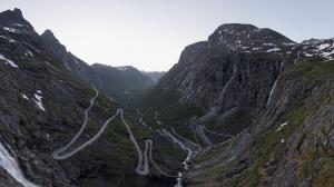 Norwegia, Trollstigen 2016-06-06 panorama2