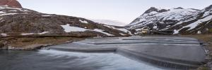 Norwegia, Trollstigen Kafe 2016-06-06 panorama