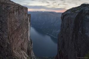 Norwegia, Kjerag 2018-06-06 panorama3