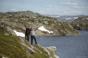 Norwegia, Kjerag i okolice 20180606 001