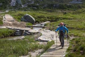 Norwegia, Kjerag i okolice 20180607 119