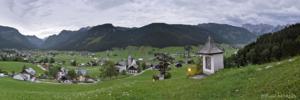 Austria,Gosau 2012-07-10 panorama1