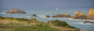 France, Pointe du Grouin 14-08-2014 panorama3