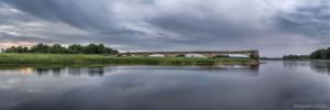 Kłopot, 2017-06-10 panorama