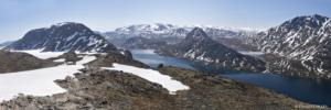Norwegia, 2016-06-05 panorama