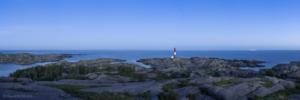 Norwegia, latarnia Eigeroy 2018-06-06 panorama
