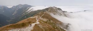 Tatry, szlak Kasprowy-Świnica 2012-09-04 Panorama1