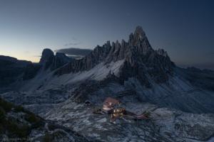 Dolomity, Tre Cime i okolice 2020-09-17 1