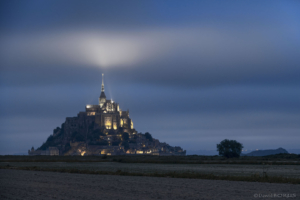 Francja, Mont Saint Michel 2019-06-02 187