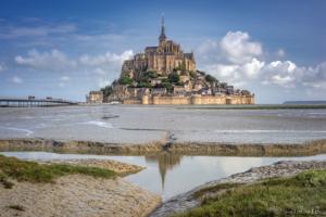 Francja, Mont Saint Michel 2019-06-02  (75)