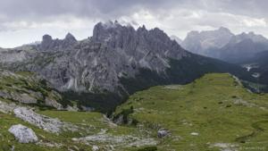 Gruppo Dei Cadini 2016-08-14 panorama1