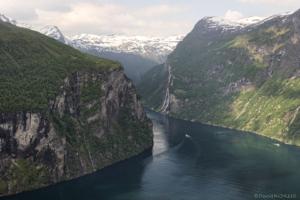 Norwegia, Geirangerfjord 2016-06-07