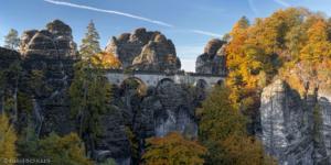 Szwajcaria Saks. Bastei 2015-10-24 panorama8