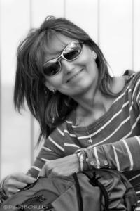 Pobierowo, Ania 2011-06-23 26