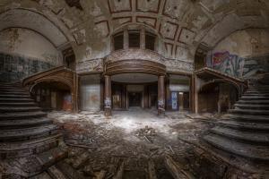 Pałac Bełcz Wielki 2017-03-05 panorama1 0