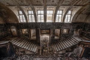 Pałac Bełcz Wlki 2017-03-05 34 5 6 7 8